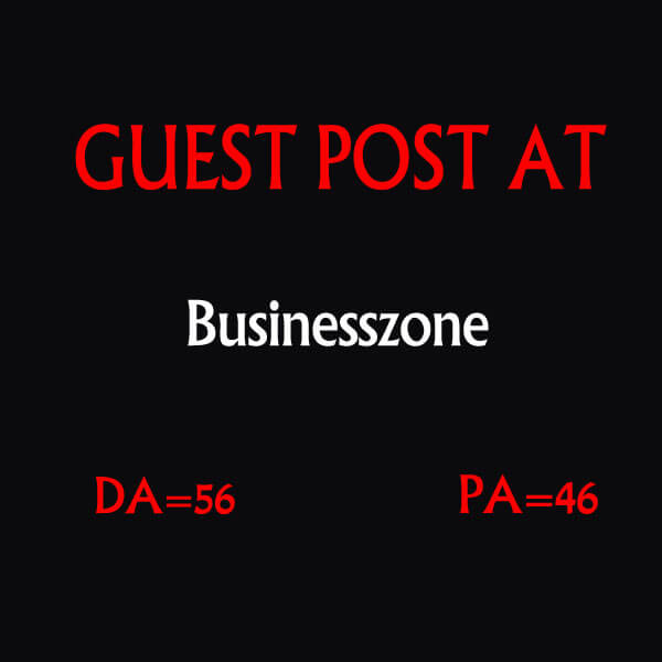 Guest Post On Businesszone