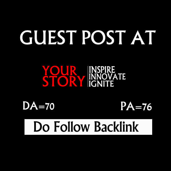 Guest Post On YourStory