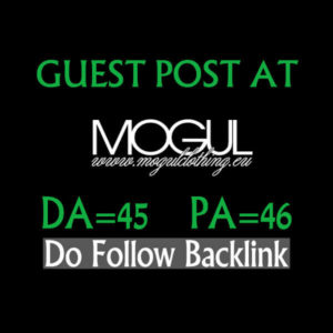 I Will Write And Publish Guest Post On ONMOGUL