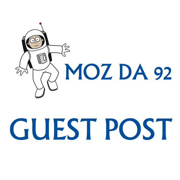 Write and Publish Guest Post on DA92 Website